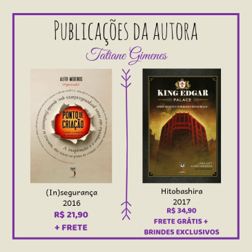 publicações-autora-brasileira-tatiane-gimenes