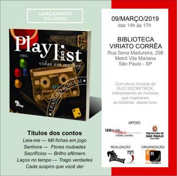 Playlist-Vidas-medley-Leandro-Schulai
