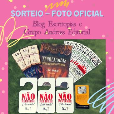 sorteio-literario-blog-escritopias-grupo-andross-editorial