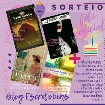 sorteio-aniversario-blog-escritopias-literatura